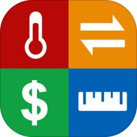 """Units Plus Converter - Best Unit & Currency Converting App: Imperial & Metric Conversion Calculator"" von Alan Mrvica"