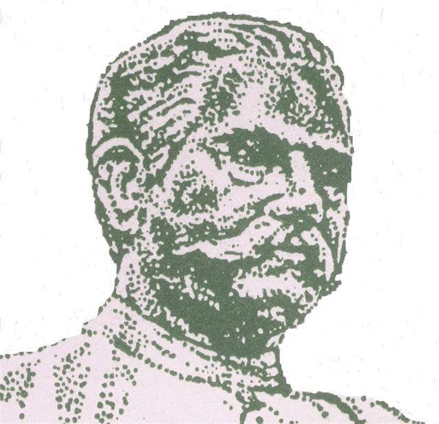 Karmaveera Gaurishankar Ray, writer, poet, organizer, and a force behind reenergizing Odia language