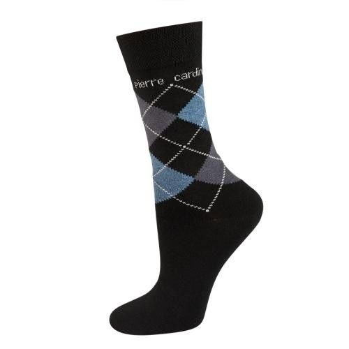 Pierre Cardin Man's socks with agryle design | MEN \ Socks | SOXO socks, slippers, ballerina, tights online shop