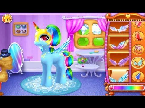 [HD] 리틀포니 레인보우 대시#1 little pony Rainbow Dash Мой маленький пони マイリトルポニー...