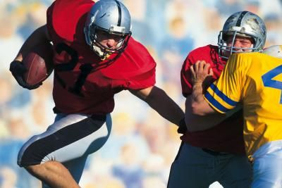 Speed & Agility Workouts For Running Backs | LIVESTRONG.COM