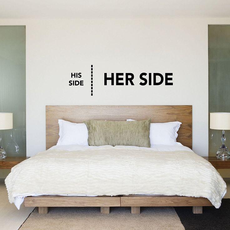 23 besten Wandtattoo Schlafzimmer Bilder auf Pinterest ...