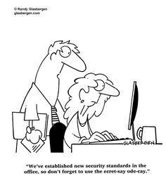 cartoon phishing - Google Search