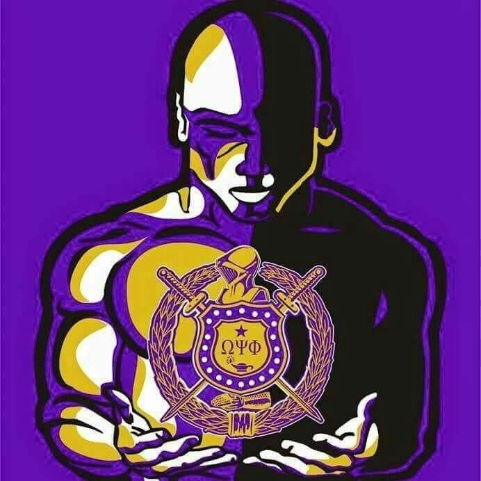 Omega Psi Phi Birthday Gifts Gift Ftempo