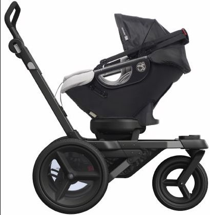 New Baby Gear to Look Forward to in 2015 | Orbit baby ...