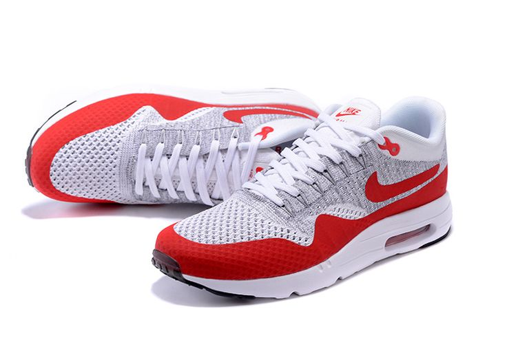 Nike Air Max 1 Ultra Red White