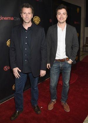 John Daley e Jonathan M. Goldstein serão roteiristas de novo Homem-Aranha #Cinema, #Filme, #Fotos, #Novo, #Presidente http://popzone.tv/john-daley-e-jonathan-m-goldstein-serao-roteiristas-de-novo-homem-aranha/