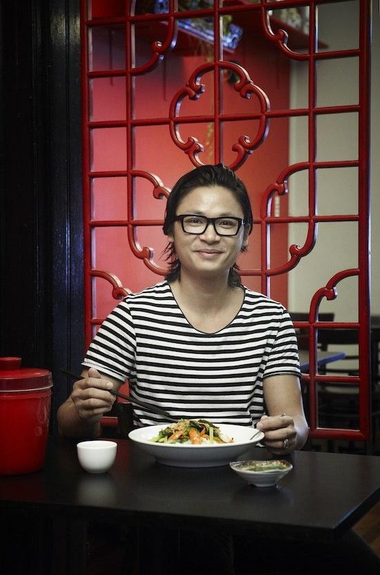 Red Lantern restaurant, Surrey Hills- Sydney. Masterstock chicken is to die for!