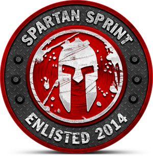 Georgia, March 2014 Spartan Race Sprint