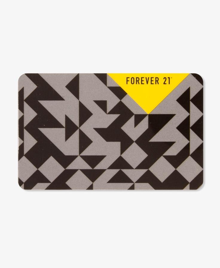 Forever 21 gift card forever 21 gift card gift card