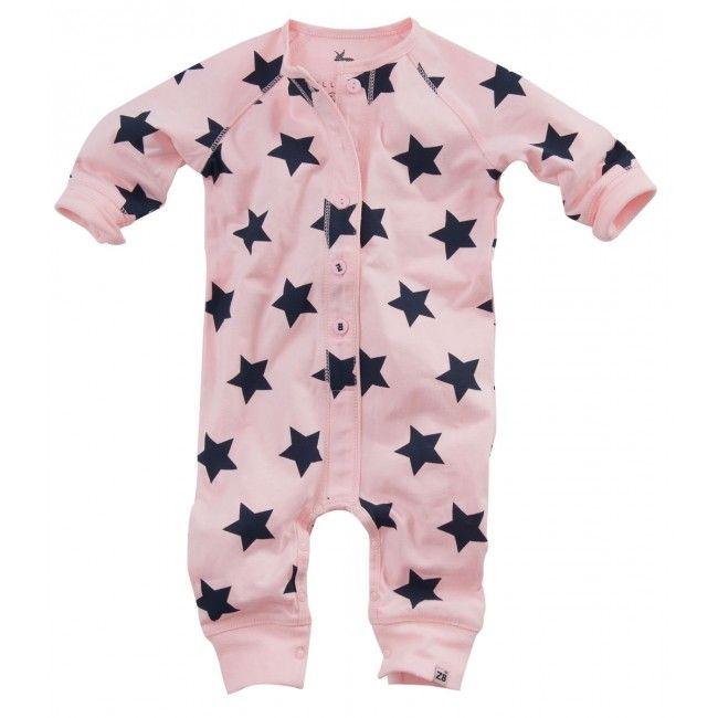 Z8 Newborn - Boxpakje Pineapple roze