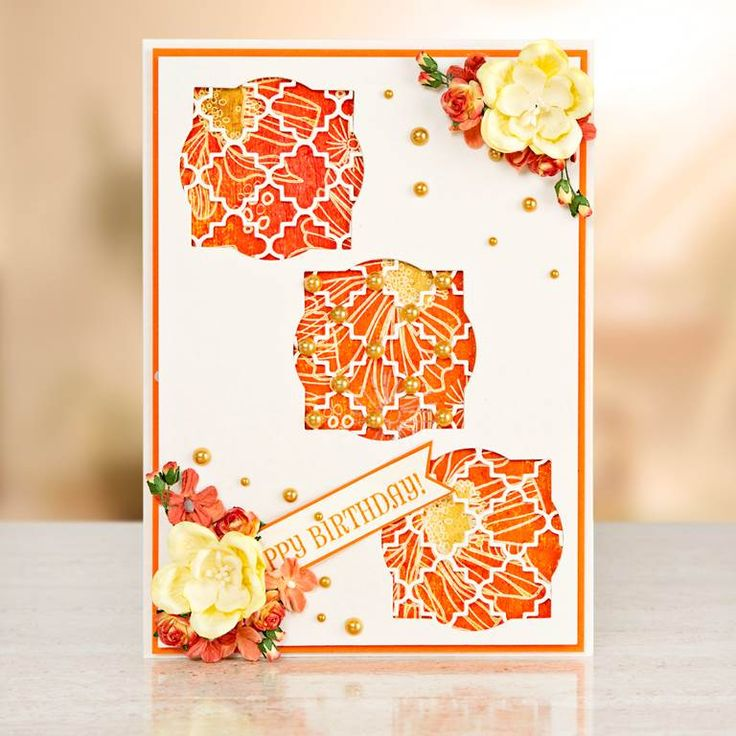 Get stuck into some cardmaking with the @tatteredlaceuk Byzantine Collection! Shop now at C&C: http://www.createandcraft.tv/pp/tattered-lace-byzantine-die-collection-w-353934?utm_medium=social&utm_source=pinterest&utm_campaign=product&utm_content=tatteredlace&mobilebypass=1