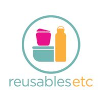 Reusables for drink bottles and lunch boxes