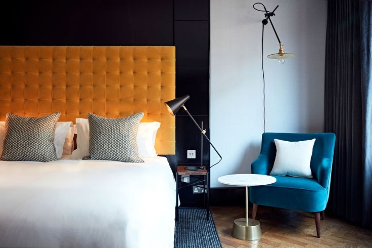 The Hoxton, Shoreditch: Good value hotel in the heart of East London