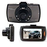 #9: Dashboard Camera Car Recorder Dash Cam - 1080p 170 Degree Wide Angle Mirror Vehicle Dashcam Video with G-Sensor WDR Loop Recording Parking Monitor Security Night Vision - stereos (http://amzn.to/2bJuIg3) video (http://amzn.to/2bK3YaB) speakers (http://amzn.to/2bZfMGS) accessories (http://amzn.to/2brKMAO) radar detectors (http://amzn.to/2bZfobC) GPS navigation (http://amzn.to/2bZeuMn)