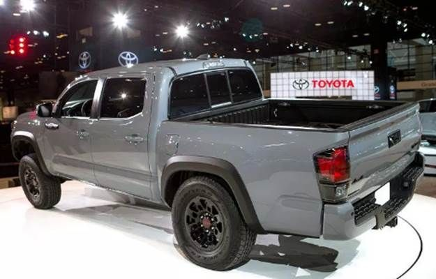 2020 Toyota Tacoma Diesel Release Date Latest Information About Toyota Cars Release Date Redesign And Rumors Our Coverage Also Toyota Tacoma Toyota New Cars