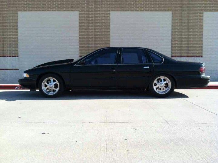 BA Chevy Impala SS-http://mrimpalasautoparts.com