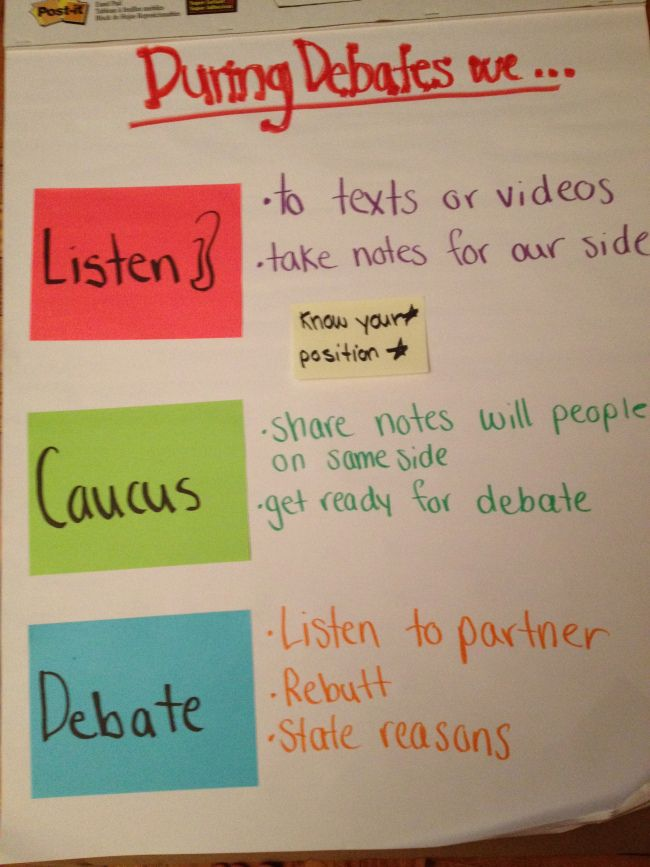 debates essays People v caufield debate activity: using sample essays: the following are argument papers written by students from previous years.