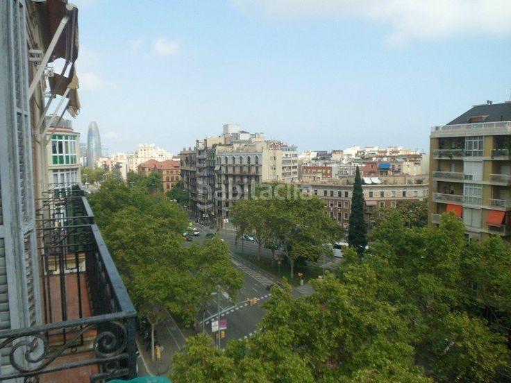 ... avda. diagonal - napols en Sagrada Família Barcelona - habitaclia.com