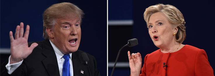 2016 Presidential Debates: The Official Second Debate Drinking Game