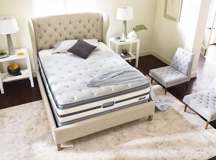 They Woke Up Like This Choosing The Perfect Guest Room Mattress American Signature Furniture