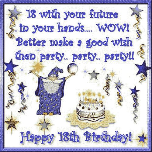 67 Best Images About Happy Birthday Quotes And Wishes On