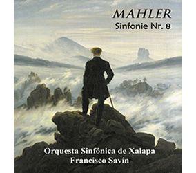 Mahler Sinfonie Nr. 8