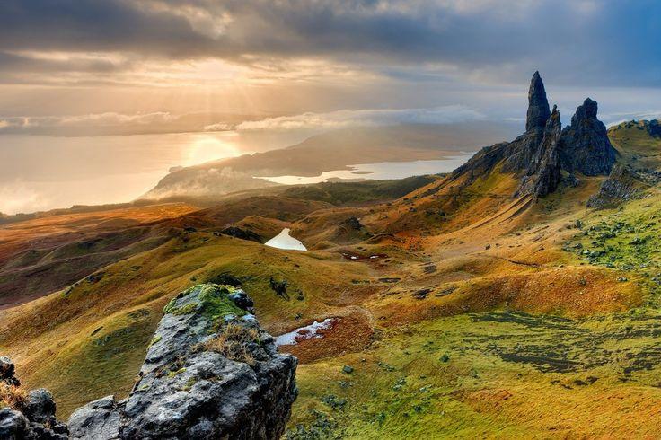 Rundreise durch Schottland - Entdecke das Land der Sagen & Mythen mit dem Mietwagen - 7 Tage ab 81 € | Urlaubsheld