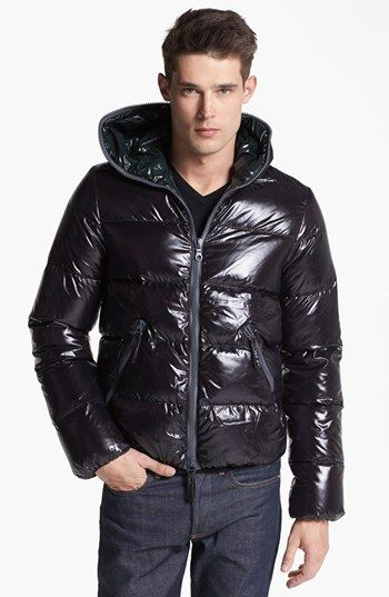 107 Best Images About Shiny Down Jackets On Pinterest