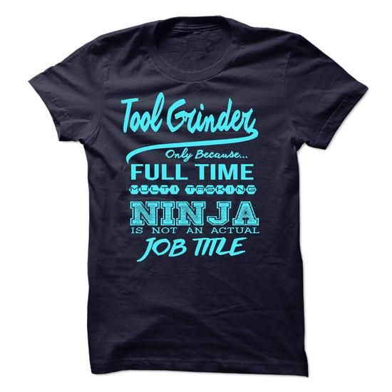 Tool Grinder T-Shirt #pocket tee #boyfriend tee. PURCHASE NOW  => https://www.sunfrog.com/LifeStyle/Tool-Grinder-T-Shirt.html?68278