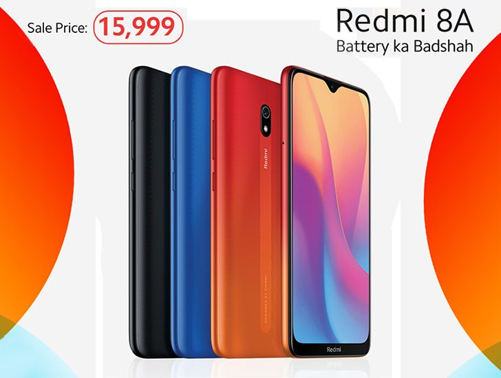 Xiaomi Redmi 8a Dual Price In Pakistan Xiaomi Latest Cell Phones Android One