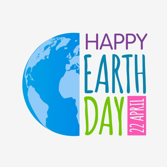 Happy Earth Day Creative Earth Design Earth Day Clipart Earth Happy Png And Vector With Transparent Background For Free Download Earth Day Happy Earth Earth Design