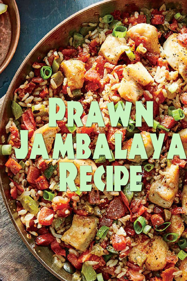 Prawn jambalaya can take hours to make, but Fairy ambassador and celebrity chef Ben O'Donoghue shows us how to turn this delicious rice dish into one of your new go-to easy dinner ideas. Think of it as cheat's paella! With just a few ingredients you'll have an aromatic pot of surf and turf rice on the table in 30 minutes.