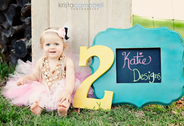 2nd Birthday Picture. I would of course do boy.