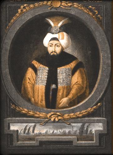OsmanIII - Category:Osman III - Wikimedia Commons
