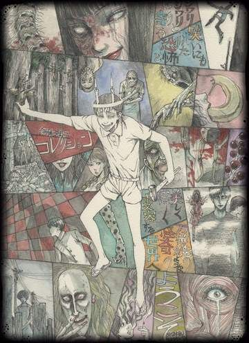 Junji Ito Collection Episode 3 VOSTFR Animes-Mangas-DDL    https://animes-mangas-ddl.net/junji-ito-collection-episode-3-vostfr/