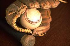 Baseball Party Games