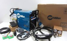 Miller Diversion 180 AC/DC TIG Welder 115-230 VAC 907460 with Foot Pedal ~ NEW ~