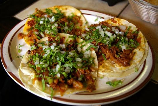 Can't wait to try this recipe! Al Pastor tacos are my fav!!!    Mexican pork recipes authentic tacos al pastor Mexican Pork Recipes: How To Make Homemade Authentic Tacos al Pastor