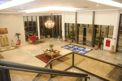 HOTELARIA in DESTAQUE   : Centro de Convenções do Barretos Country Hotel com...