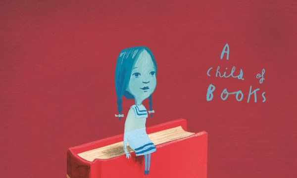 Oliver Jeffers and Sam Winston - A Child of Books