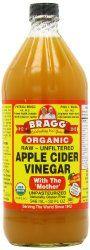 produit vinaigre de cidre de pommes biologique