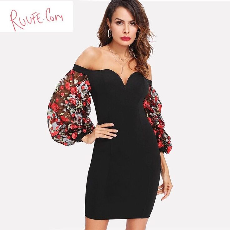 Our most wanted dress this week!! Come see it at ruufe.com