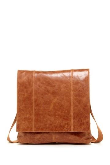 Ellington Messenger Bag