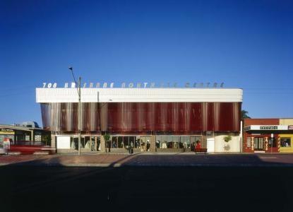 Music architecture foundation australia