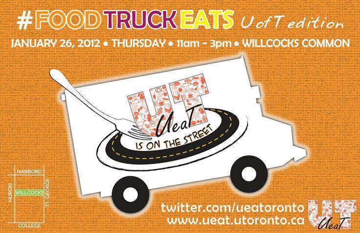 Food Truck Uoft