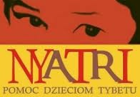 We support with Public Relations ' A Dentist to Children of Tibet'. It's the most important MediCare Project of the NYATRI Foundationwhich was initiated and has been coordinating  by a dentist named Bartosz Niedziolka.