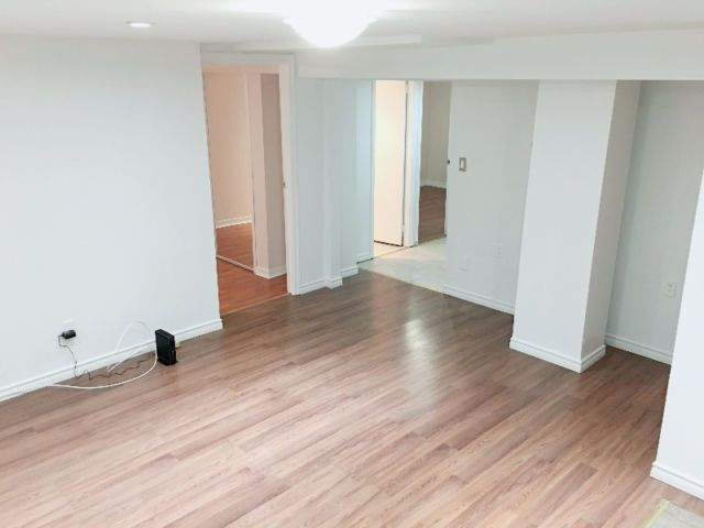 2 BR basement #apartment for #rent in #ScarbTO near ELLESMERE & NEILSON.