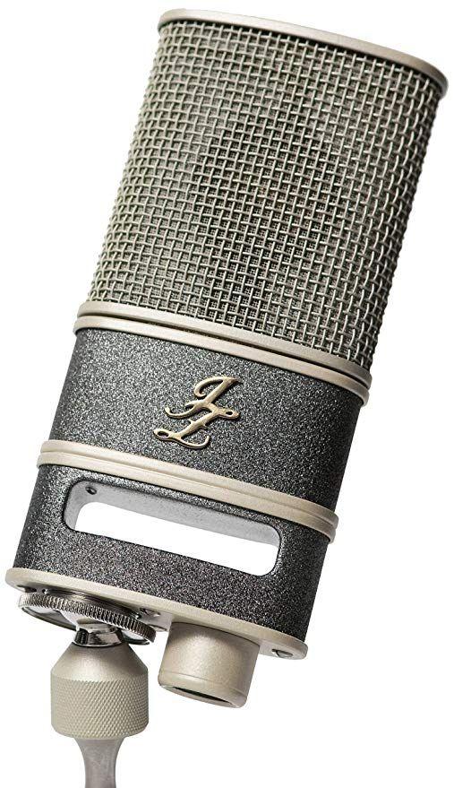 JZ Microphones V67 Condenser Mikrofon: Amazon de: Musikinstrumente