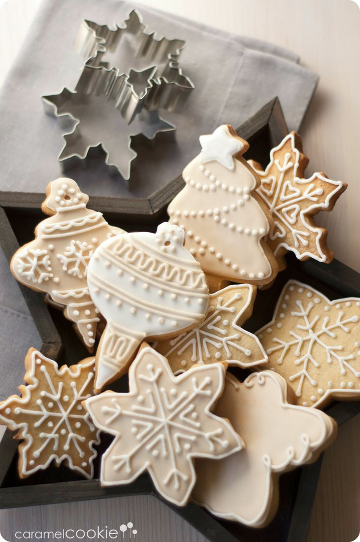 cookie decorating inspiration